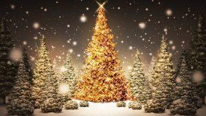 Kalėdinės-Naujametinės dainos